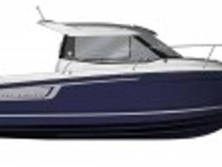 Jeanneau Merry Fisher 695 Legend