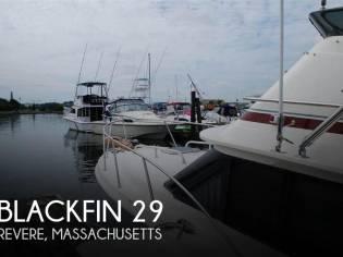 Blackfin 29