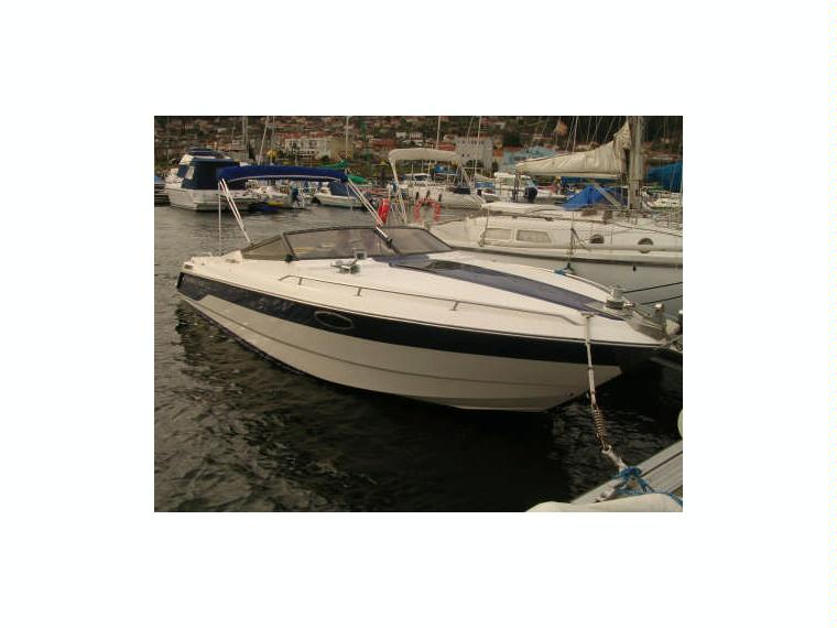 Chaparral 2550 Sport In Pontevedra Power Boats Used