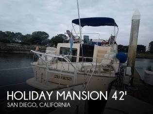 Holiday Mansion 39 Barracuda