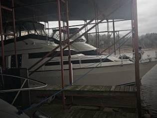 Mainship 41 Double Cabin