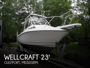 Wellcraft Coastal 236
