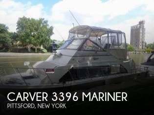 Carver 3396 Mariner