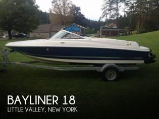 Bayliner 175 BR
