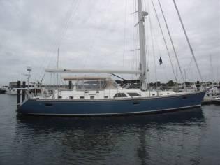Hylas 70ft Centreboard Cruiser