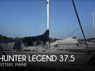 Hunter Legend 37.5