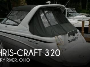 Chris-Craft 320
