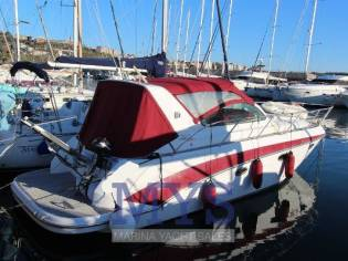 Prinz Yachts PRINZ 33 OPEN