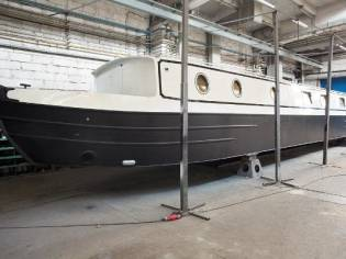 Custom Ultra Shipyard PL Widebeam 60