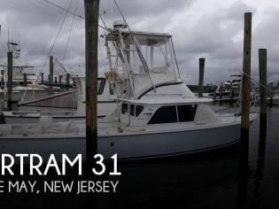 Bertram 31