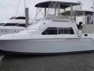 Mainship 34 Motoryacht