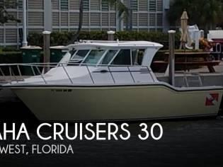 Baha Cruisers 30