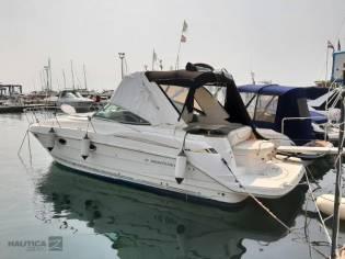 Monterey 330-355 SY Sport Yacht