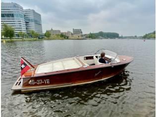 Boesch 580 Acapulco