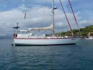 Scandi Yacht 1242