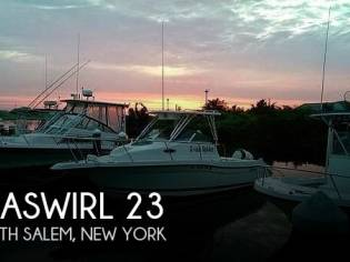 Seaswirl 23