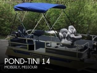 Pond-Tini 12 Series