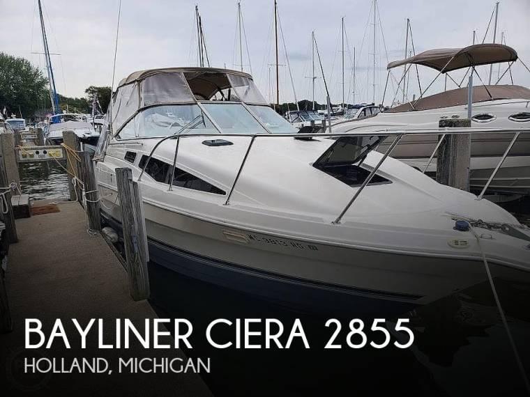 Ciera 2855