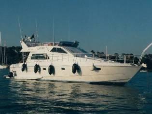 Ferretti Yachts 44 S Altura
