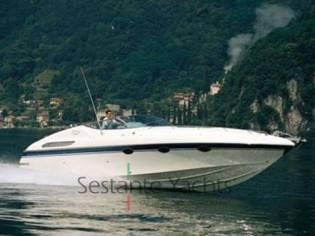 Colombo Atlantic 38 SX