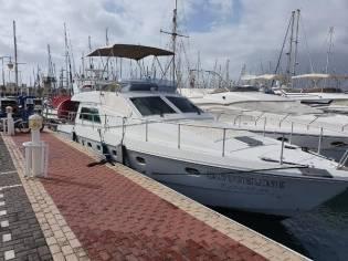 Ferretti Yachts 44S ALTURA