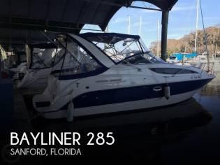 Bayliner 285 Ciera Sunbridge