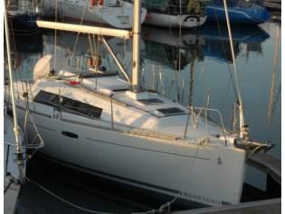 BENETEAU OCEANIS 31 SV44898