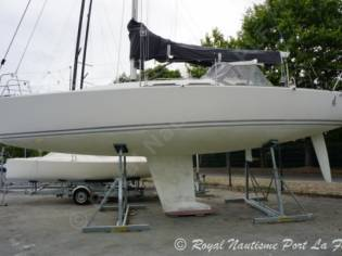 J Boats J 109