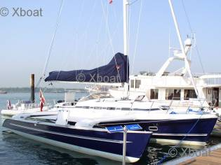 Dragonfly ULTIMATE 35 in Portugal | Trimarans used 85048