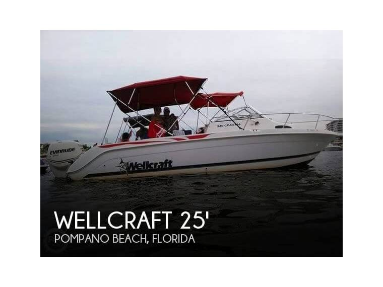 240 Coastal Walkaround