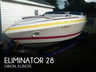 Eliminator 28