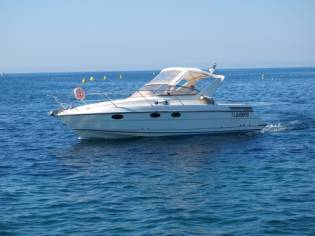 FAIRLINE 31 TARGA HY44073