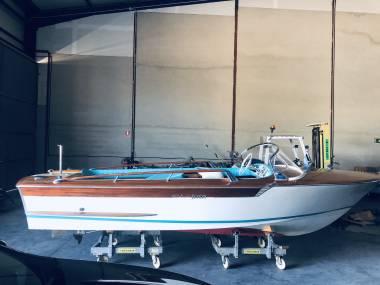 Riva Yacht Junior