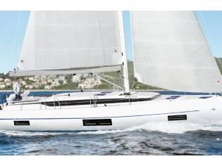Bavaria C45 Version Style