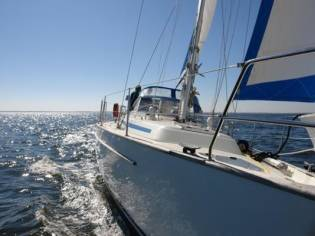 Bavaria 38 Ocean