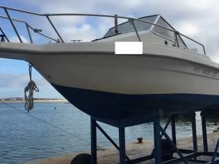 Sessa Marine - Key West 20'