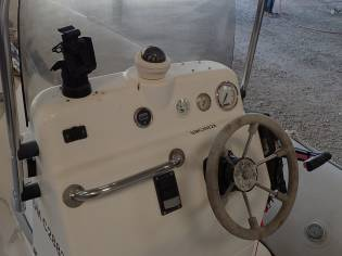 Bombard Explorer 620 - Cristallin