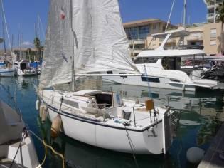 Gib'Sea 24