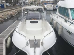 Haynie 23 Bigfoot in Texas   Power boats used 15210 - iNautia