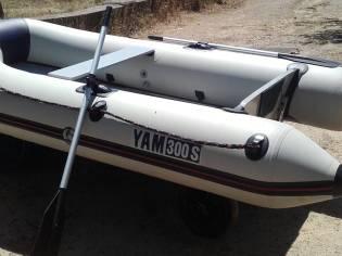 Yam 300 S