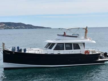 Sasga Yachts Menorquín 54 FB