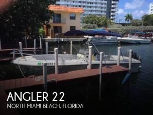 Angler 220B