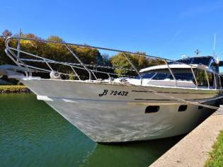 Cruisers Yachts 45 Cantius new for sale 85354 | New Boats