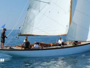 Mylne Bermudan Sloop