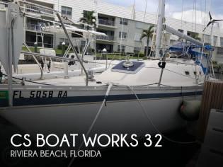 CS Boat Works 32
