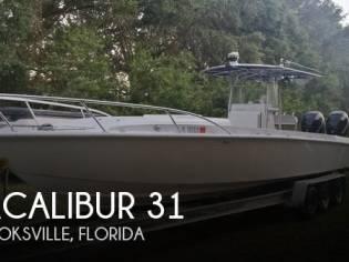 Excalibur 31