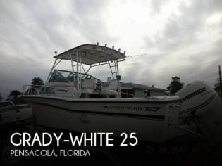 Grady-White 25 Sailfish