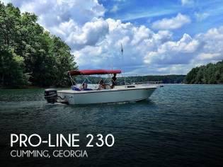 Pro-Line 230 Walkaround