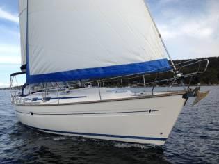 Bavaria Yachts 42