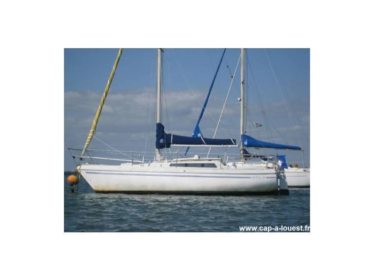 GIBSEA 28 DL EC44479